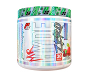 PRO SUPPS MR. HYDE ZERO POTENTE PRE-ENTRENAMIENTO 261GR FRUIT